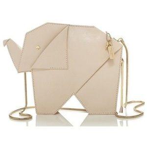 ISO Kate spade elephant bag